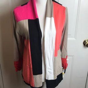 NWT/ Alfani   women's petite sweater size medium